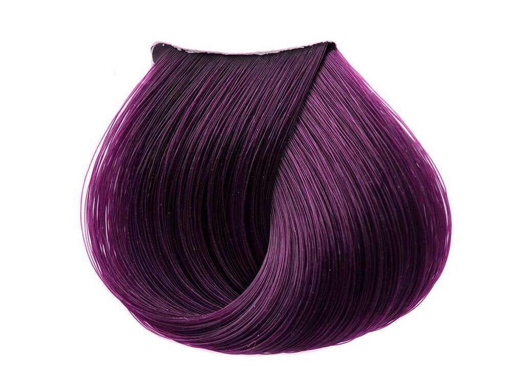 Conosciuto Riflessante viola C7: sfoggia capelli color prugna | Hairmed FD12