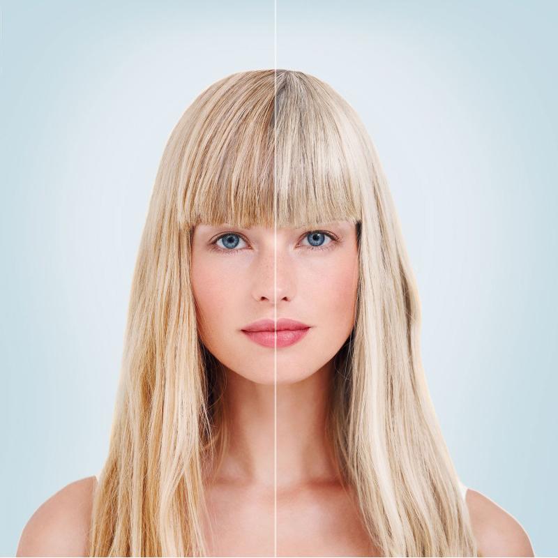 Conosciuto Riflessante capelli bianchi: brizzolati perfetti - Hairmed TL88
