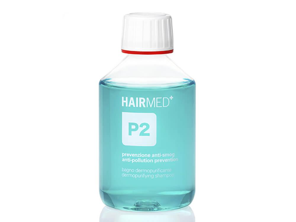 Shampoo senza siliconi - Hairmed 456fd25f82e6