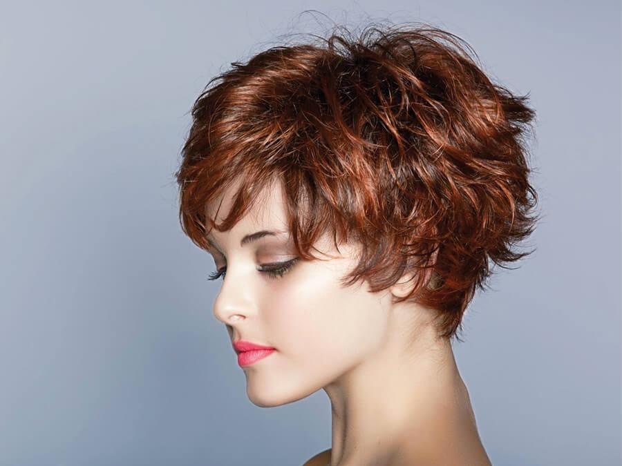 Capelli Corti Lisci Realizza Il Tuo Styling Perfetto Hairmed