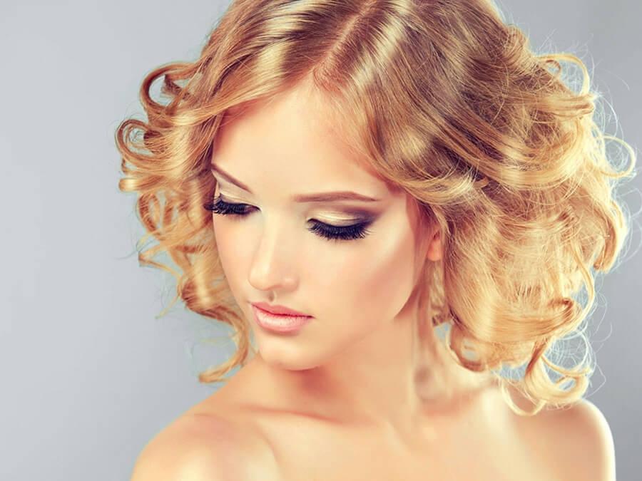 Capelli Mossi Corti Definizione O Effetto Hairmed