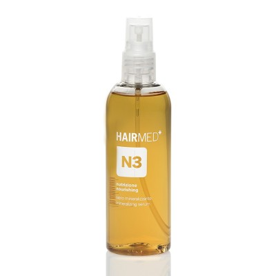 HAIR SERUM N3 - MINERALIZING