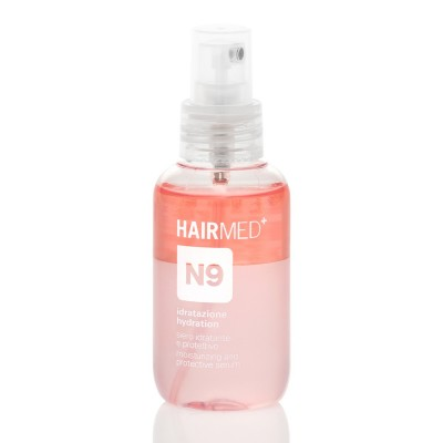 HAIR PROTECTION SPRAY N9 - MOISTURIZING