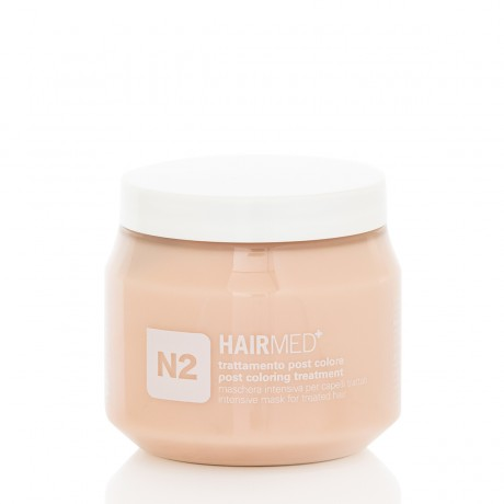 HAIR MASK N2 - RESTRUCTURING