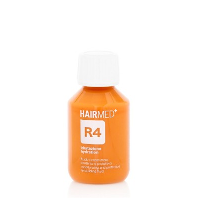 KERATIN HAIR R4 - MOISTURIZING AND PROTECTIVE