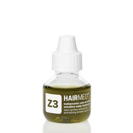 DRY ITCHY SCALP Z3 - ANTI ITCHING LENITIVE