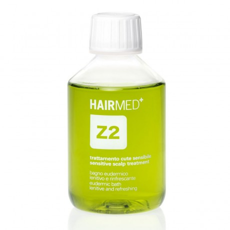 SHAMPOO FOR ITCHY SCALP Z2 - LENITIVE AND REFRESHING