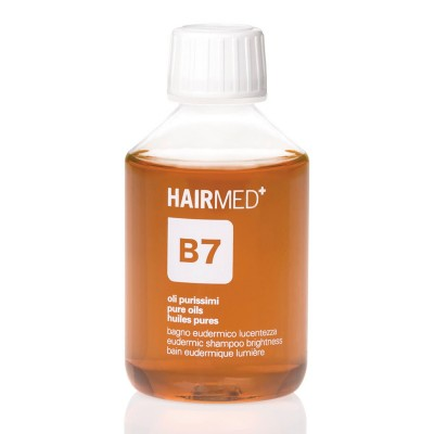 ARGAN OIL SHAMPOO B7 - BRIGHTNESS