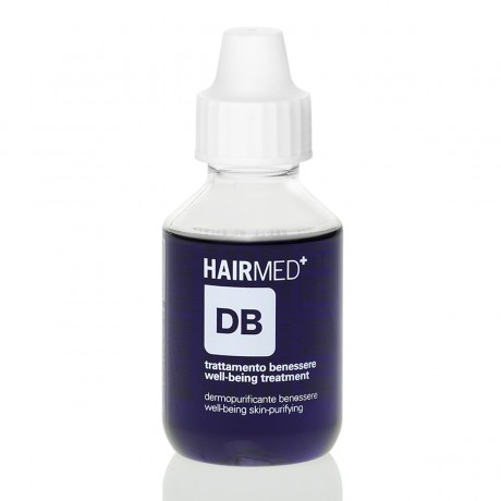 PRE SHAMPOO TREATMENT DB - WELL BEING SKIN-PURIFYING