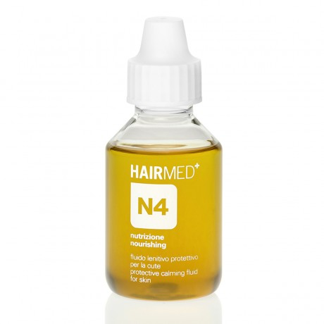 DRY SCALP TREATMENT N4 - PROTECTIVE CALMING FLUID FOR SKIN