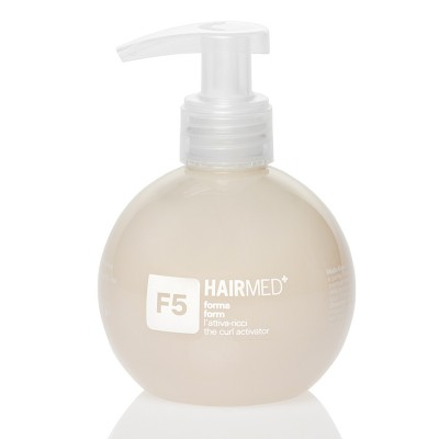 CURLY HAIR CREAM F5 - THE CURL ACTIVATOR