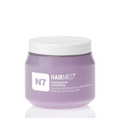 DEEP CONDITIONING HAIR MASK N7