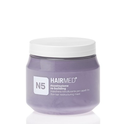 HAIR MASK FOR DAMAGED HAIR N5