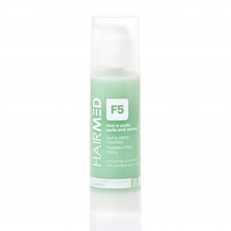 F5 CURL CREAM - SHAPING EFFECT STYLING PRODUCT